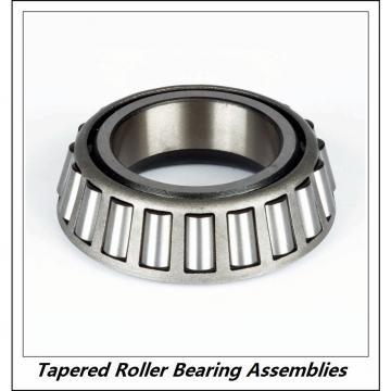 TIMKEN 97503-50000/97900-50000  Tapered Roller Bearing Assemblies