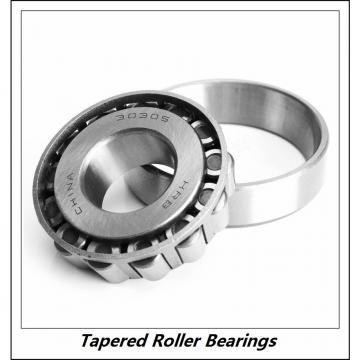 0 Inch | 0 Millimeter x 5.813 Inch | 147.65 Millimeter x 1.031 Inch | 26.187 Millimeter  TIMKEN 592XS-2  Tapered Roller Bearings