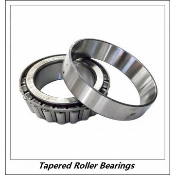 0 Inch | 0 Millimeter x 6 Inch | 152.4 Millimeter x 2.5 Inch | 63.5 Millimeter  TIMKEN 592D-2  Tapered Roller Bearings