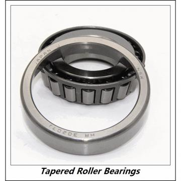 3.5 Inch | 88.9 Millimeter x 0 Inch | 0 Millimeter x 1.43 Inch | 36.322 Millimeter  TIMKEN 593-3  Tapered Roller Bearings