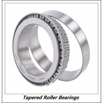4.33 Inch | 109.982 Millimeter x 0 Inch | 0 Millimeter x 1.375 Inch | 34.925 Millimeter  TIMKEN LM522549-2  Tapered Roller Bearings