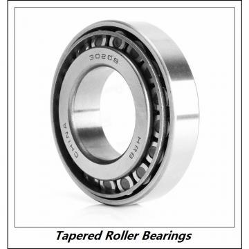 2 Inch | 50.8 Millimeter x 0 Inch | 0 Millimeter x 1.438 Inch | 36.525 Millimeter  TIMKEN 59201-2  Tapered Roller Bearings