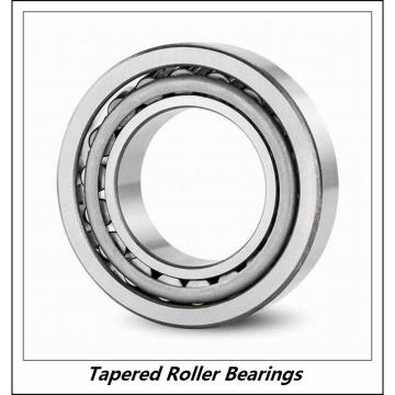 0 Inch | 0 Millimeter x 4.331 Inch | 110.007 Millimeter x 0.741 Inch | 18.821 Millimeter  TIMKEN 394A-3  Tapered Roller Bearings