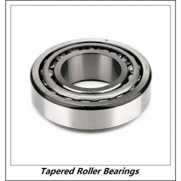 0 Inch | 0 Millimeter x 6 Inch | 152.4 Millimeter x 2.5 Inch | 63.5 Millimeter  TIMKEN 592DC-3  Tapered Roller Bearings