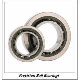 FAG B7203-E-T-P4S-UL  Precision Ball Bearings