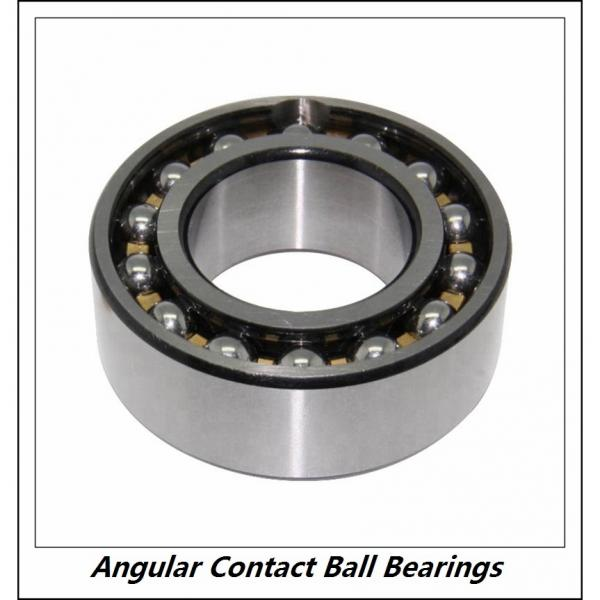 1.181 Inch   30 Millimeter x 2.441 Inch   62 Millimeter x 0.937 Inch   23.8 Millimeter  NTN 3206SC3  Angular Contact Ball Bearings #2 image