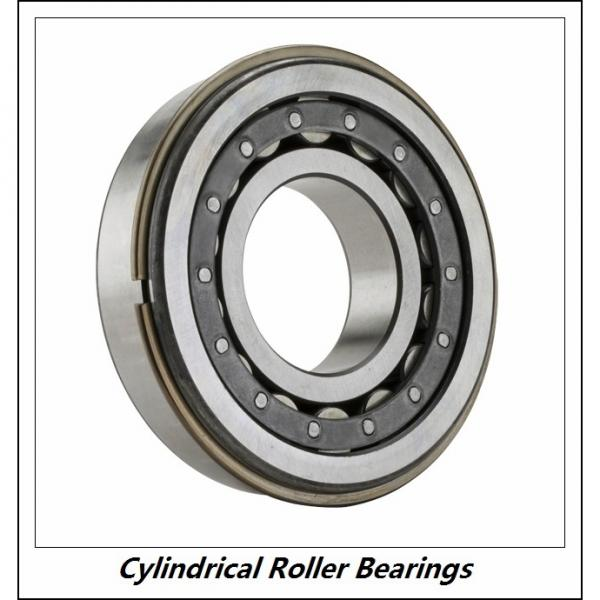 0.984 Inch | 25 Millimeter x 2.047 Inch | 52 Millimeter x 0.591 Inch | 15 Millimeter  CONSOLIDATED BEARING NJ-205E C/4  Cylindrical Roller Bearings #2 image