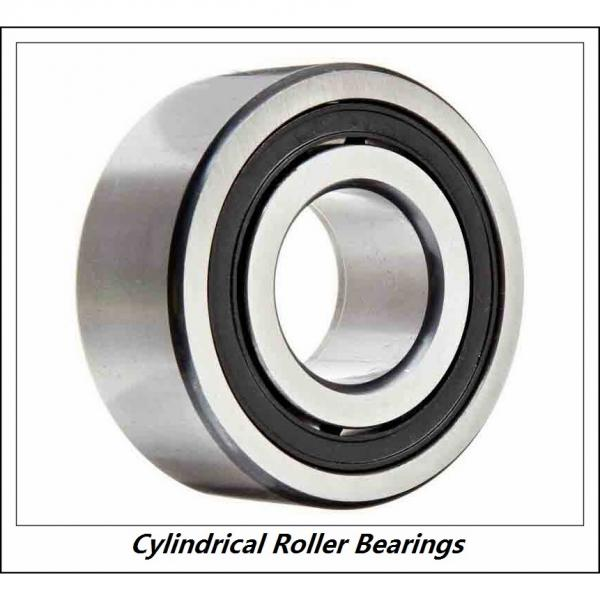 1.772 Inch | 45 Millimeter x 3.937 Inch | 100 Millimeter x 0.984 Inch | 25 Millimeter  CONSOLIDATED BEARING NU-309 P/6  Cylindrical Roller Bearings #5 image