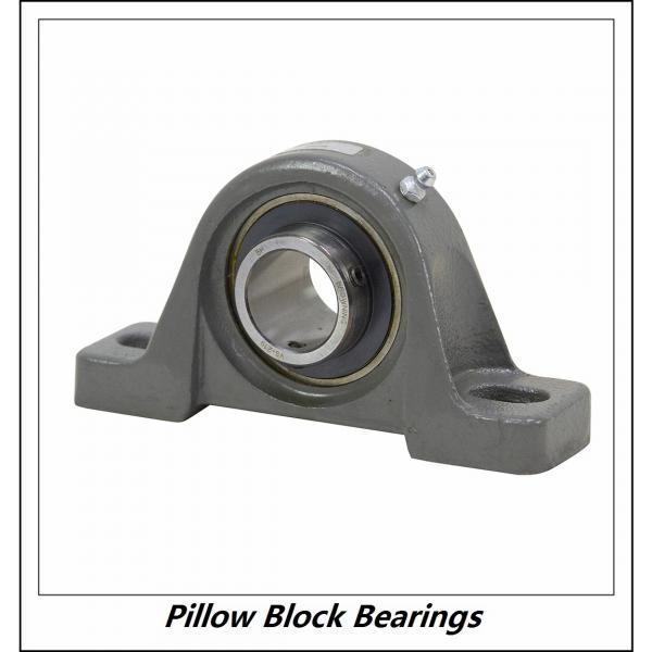 2 Inch | 50.8 Millimeter x 3.14 Inch | 79.756 Millimeter x 2.75 Inch | 69.85 Millimeter  QM INDUSTRIES QVPG11V200SM  Pillow Block Bearings #1 image