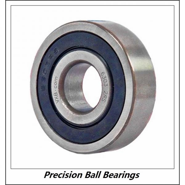 FAG B7202-E-T-P4S-DUL  Precision Ball Bearings #1 image
