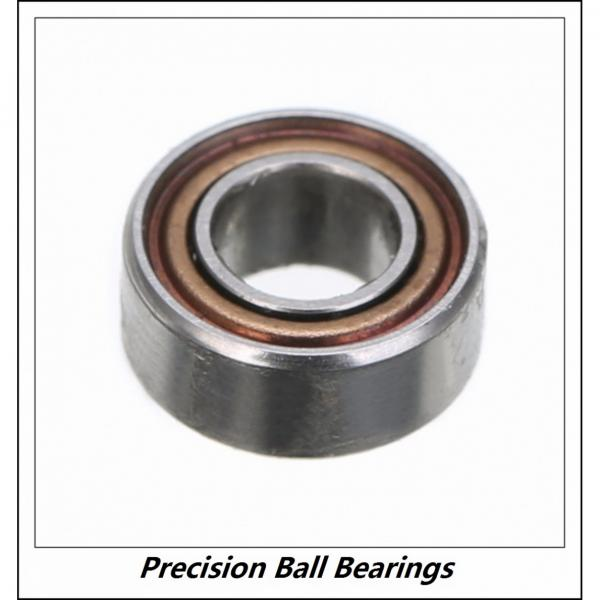 FAG B7203-E-T-P4S-DUL  Precision Ball Bearings #2 image