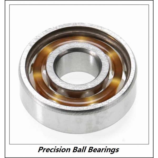 FAG B7203-E-T-P4S-DUL  Precision Ball Bearings #1 image