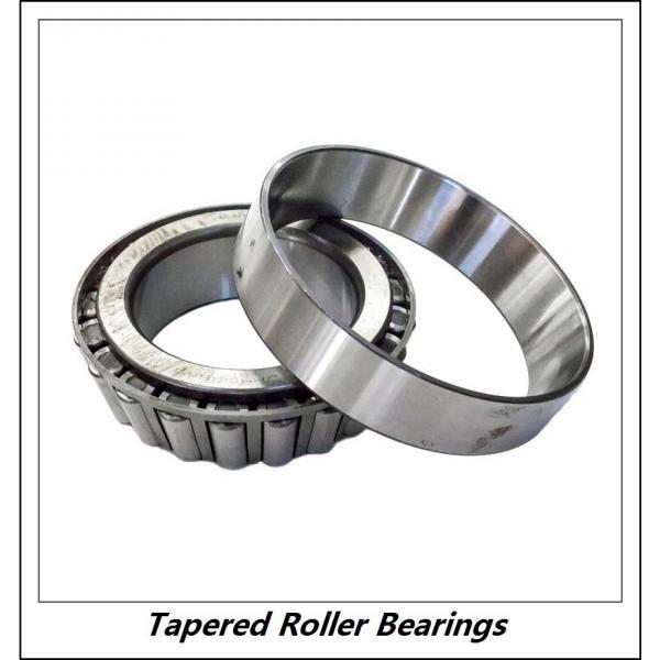 TIMKEN Feb-58  Tapered Roller Bearings #4 image
