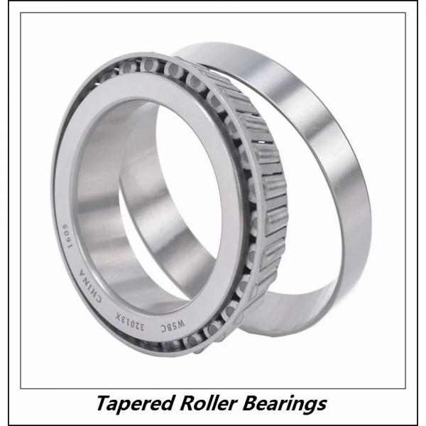 TIMKEN Feb-57  Tapered Roller Bearings #3 image