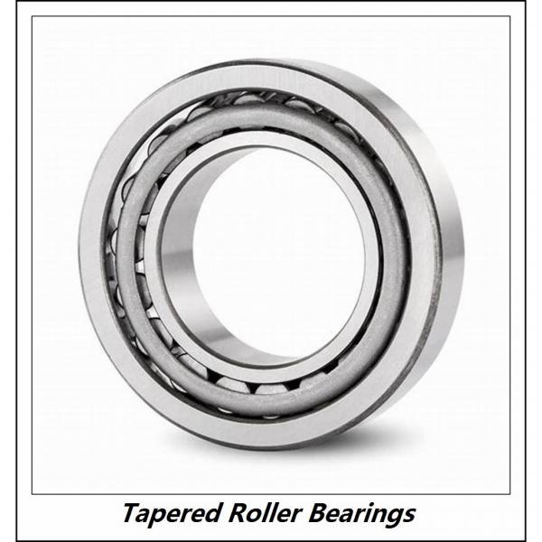 TIMKEN Feb-57  Tapered Roller Bearings #1 image