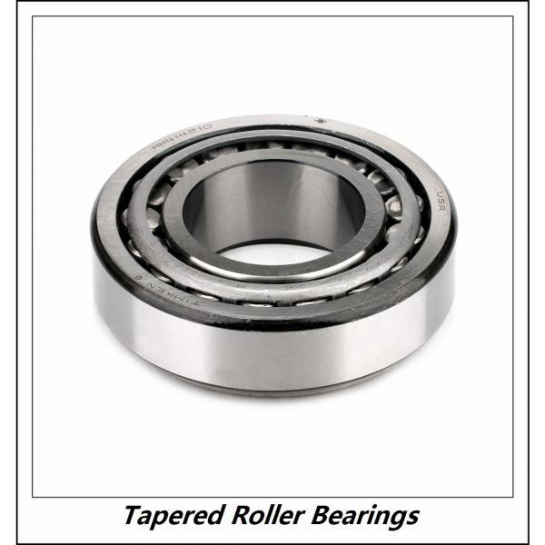 TIMKEN Feb-57  Tapered Roller Bearings #5 image