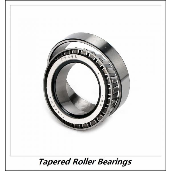 TIMKEN Feb-58  Tapered Roller Bearings #1 image